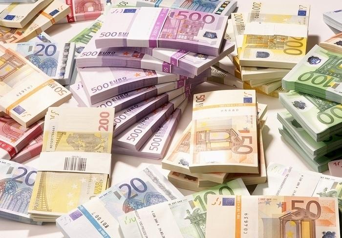 Евро на пути к коллапсу, - бывший главный экономист ЕЦБ