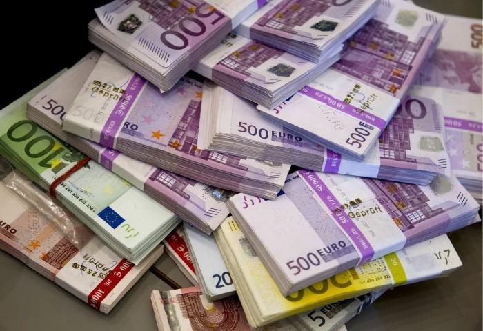 В бюджете Евросоюза из-за мошенников недосчитались 888 млн евро