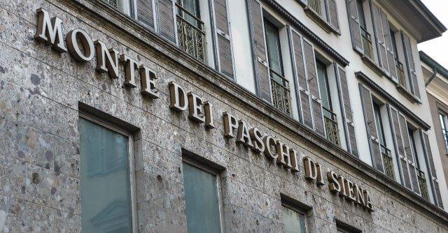 Еврокомиссия и Италия будут спасатьстарейший банка мираMonte dei Paschi di Siena