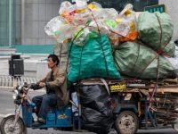Европа столкнулась с крупной проблемой утилизации мусора