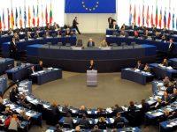 Европарламент просит Порошенко отменить е-декларирование для общественных активистов
