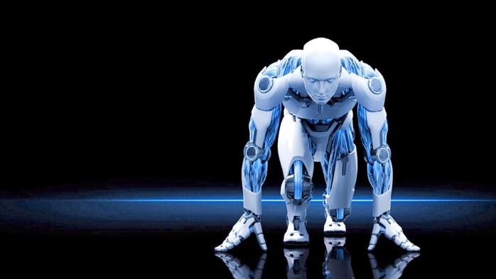 """Европарламент рассматривает введение статуса """"электронной личности"""" для роботов"""