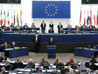 Европарламент считает, что Грузия, Украина, Молдова могут быть рассмотрены для вступления в ЕС