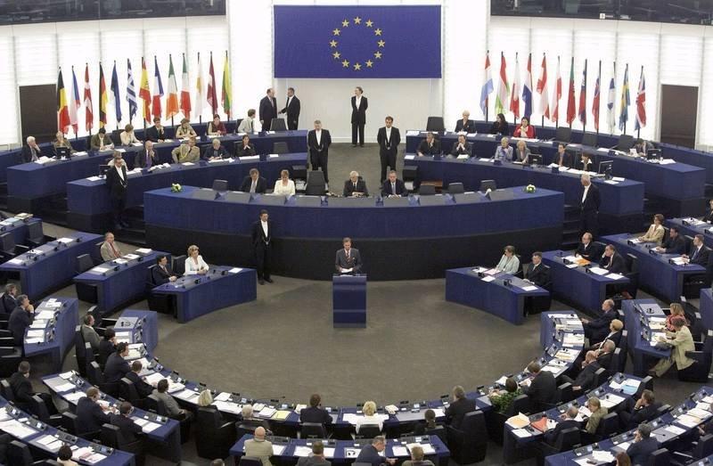 Россия больше не является стратегическим партнером Европейского Союза