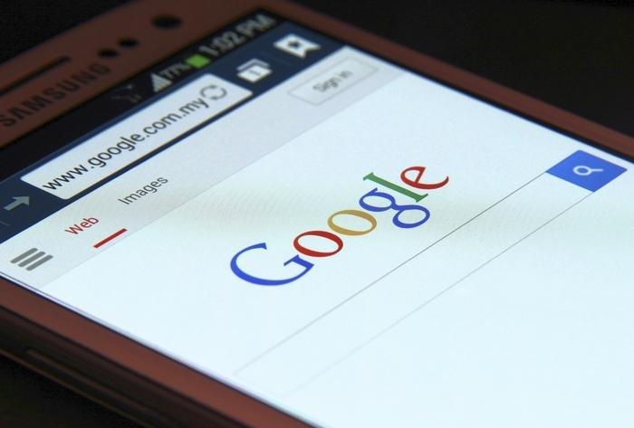 Европейская комиссия намерена запретить Google поощрять производителей мобильных девайсов