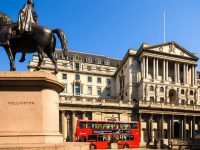 Европейские банки останутся работать в Британии, – Банк Англии