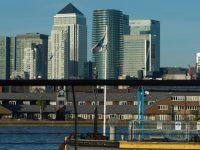 Европейские банки сократили свою долю в британских активах на 356 млрд евро