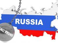 Европейские лидеры прокомментировали новые санкции США против России