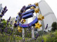 Европейский центробанк сохранил ключевую ставку на уровне 0%