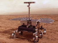 Европейский марсоход ExoMars будет доставлен на красную планету в 2021 году