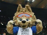 Европейский парламент призвалбойкотировать чемпионат мира по футболу в России