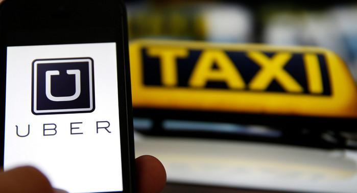 Европейский суд признал Uber таксомоторной компанией