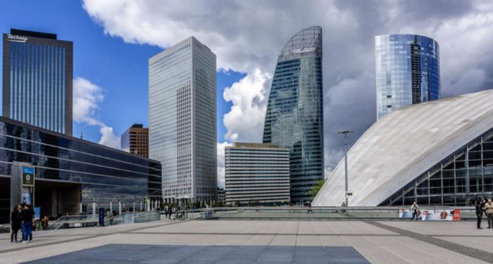 Европейское банковское управление переехало из Лондона в Париж
