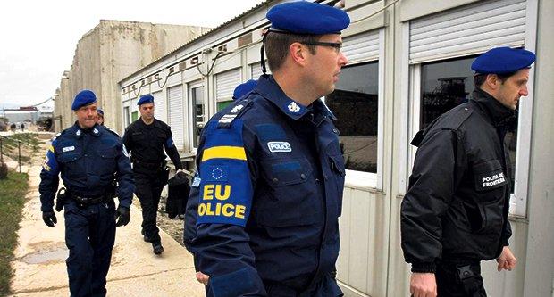 Европолизъял поддельную еду на €230 миллионов