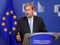 Евросоюз даст правовую оценку реформам в Украине