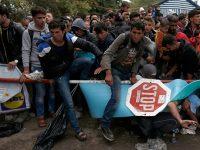 Евросоюз для беженцев в Греции арендует более 20-ти тысяч квартир