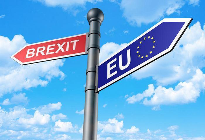Евросоюз может потребовать от Великобритании 20 млрд долларов