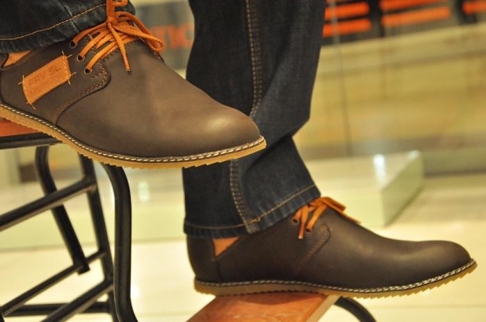Евросоюз на три года установил нулевую ввозную пошлину для украинской обуви