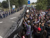 Евросоюз оказался не готов к наплыву беженцев, — ООН