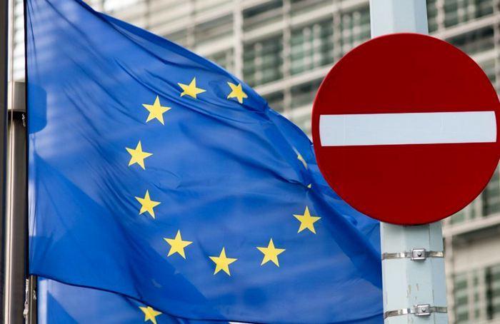 Евросоюз продлил санкции против России до 31 июля 2017 года