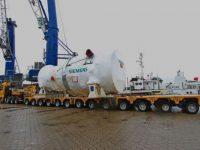 Евросоюз расширил санкции против Кремля из-за скандала с турбинами Siemens
