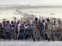 Евросоюз выделяет 700 млн евро на две программы для беженцев в Турции