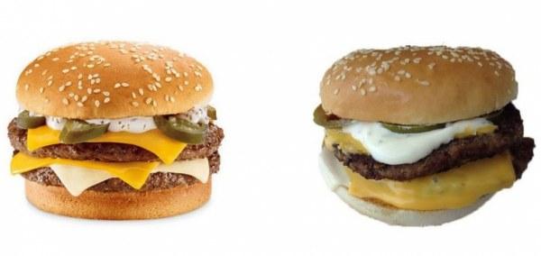 Фотошоп на страже интересов McDonalds
