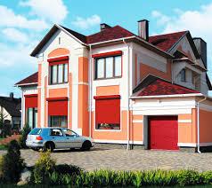 Рольставни в Троицке – надежные и эстетически привлекательные защитные конструкции