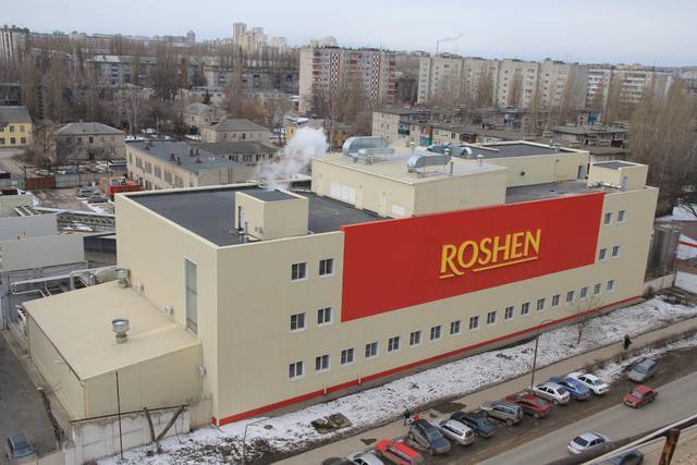 Фабрика Порошенко в России «под колпаком» налоговиков