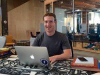 Facebook не помогал Трампу стать президентом, — Цукерберг