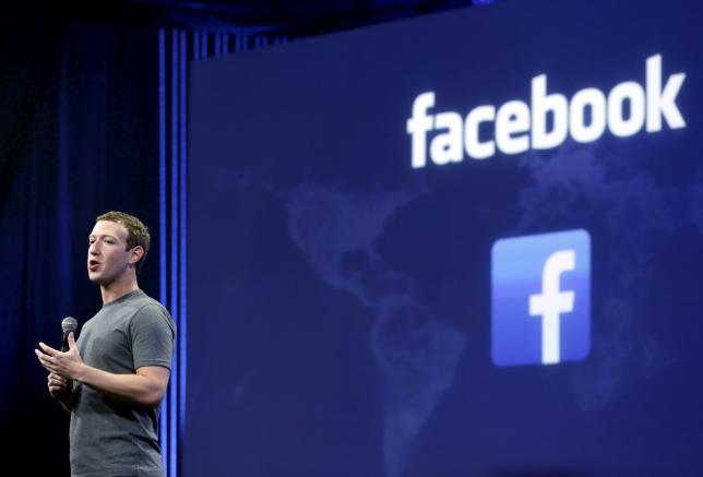 Акции компаний Yahoo и Facebook растут