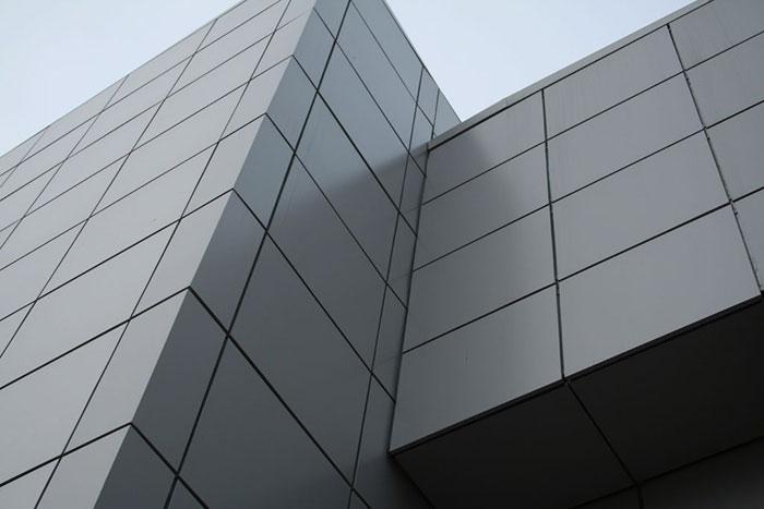 О вентилируемых и «мокрых» фасадах