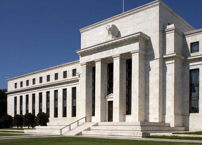 Федеральная резервная система получила $92 млрд прибыли в 2016 году