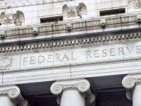 Федеральная резервная система США оставила учетную ставку на уровне 0,75-1%