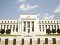 Федеральная резервная система США повысила базовую ставку до 0,5-0,75%