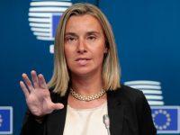 Федерика Могерини: ЕС единственная надежная и предсказуемая мировая держава