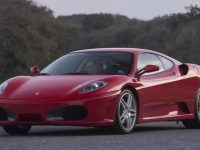 Ferrari Дональда Трампа продан на аукционе во Флориде