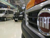 «Fiat» отзывает почти 2 млн автомобилей из-за прокола с безопасностью