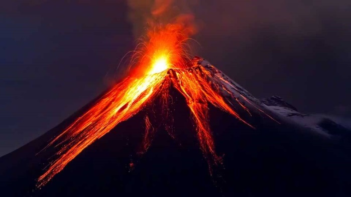 Филиппины: началось извержение вулкана Майон, эвакуировали 40 тыс человек