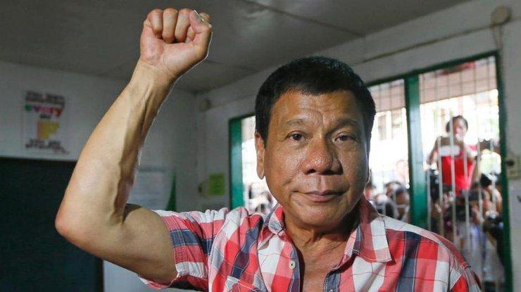 Филиппины в одностороннем порядке отменили договор покупки оружия у США