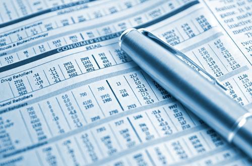 Анализ финансового рынка: основные методы
