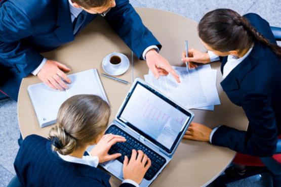 Задачи финансового анализа