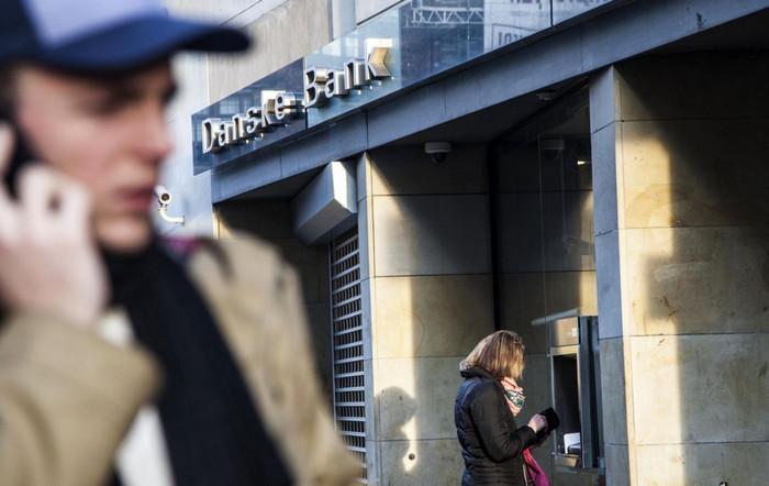 Финансовый робот Danske Bank управляет активами 12 тысяч клиентов