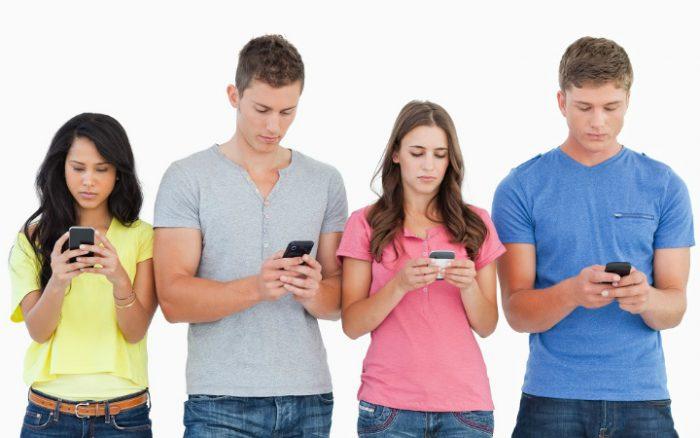 Финляндию назвали самой «смартфонозависимой» страной