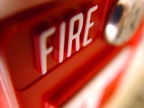 Бизнес идея: техническое обслуживание пожарной сигнализации