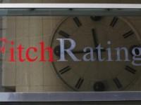 За снижением рейтинга Украины Fitch снизил рейтинг ещё шести компаний
