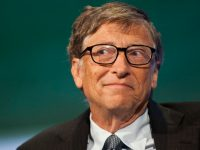 Фонд Билла Гейтса присоединился к Коалиции по вакцинам