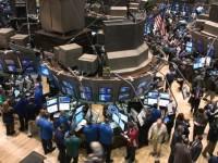 Черный понедельник 4 января: биржи США обвалились, последовав примеру Китая