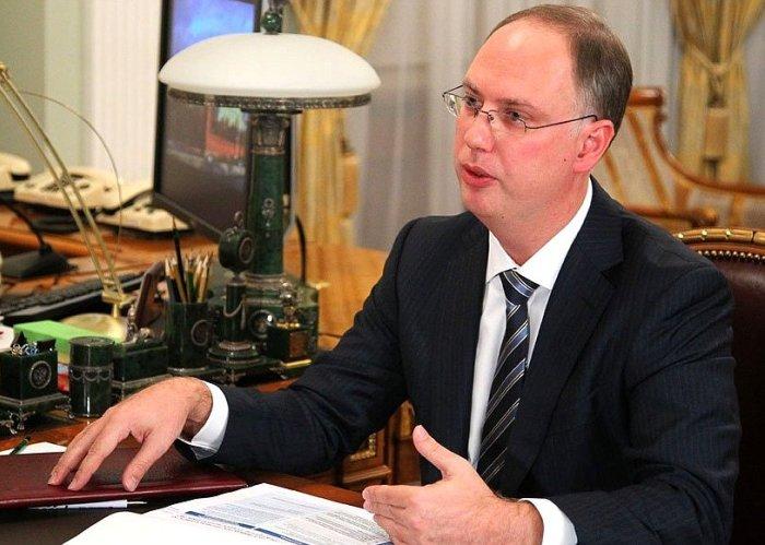 Дно экономического кризиса в России пройдено, - Кирилл Дмитриев