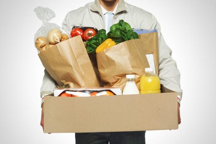 Бизнес идея: круглосуточная доставка еды